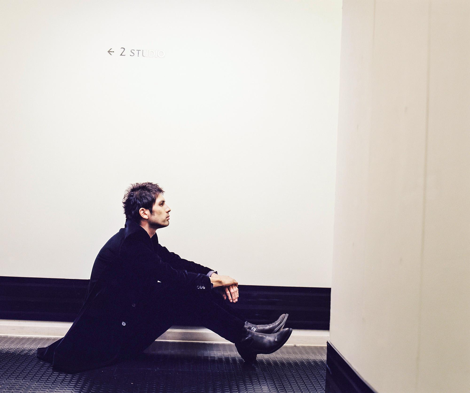 Hirai Ken :: HIDEYO FUKUDA 福田秀世-PHOTOGRAPHER-